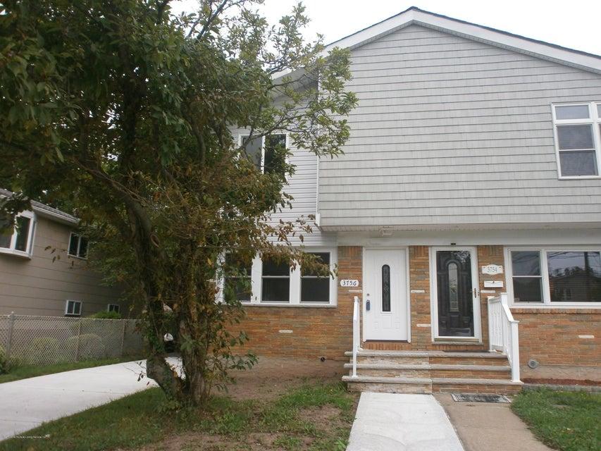 Single Family - Semi-Attached in Eltingville - 3756 Richmond Avenue  Staten Island, NY 10312