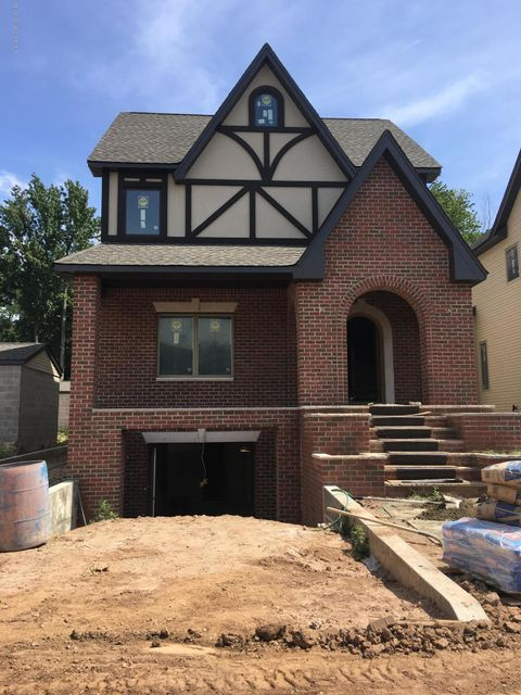 Single Family Home for Sale at 575 Marcy Avenue Staten Island, New York 10312 United States