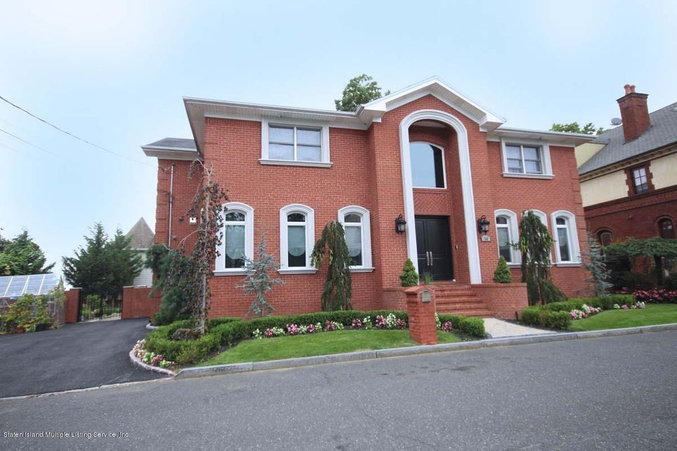 Additional photo for property listing at 14 Sarcona Court  Staten Island, New York 10309 United States
