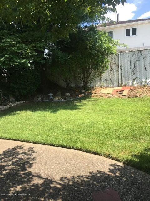 Single Family - Semi-Attached 405 Doane Avenue  Staten Island, NY 10308, MLS-1113277-23