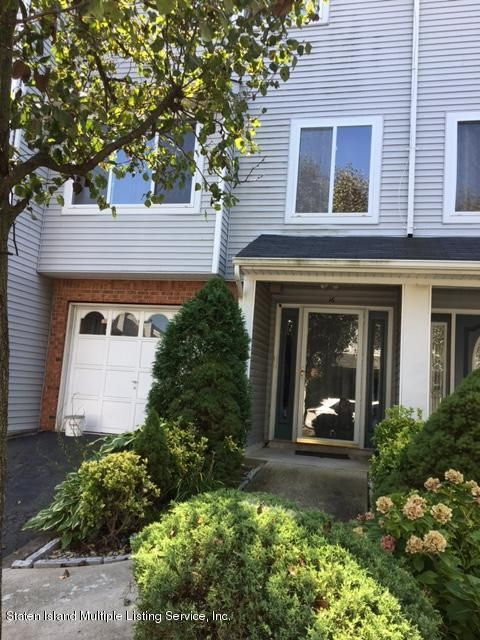 Single Family Home for Rent at 635 Johnston Terrace Staten Island, New York 10309 United States