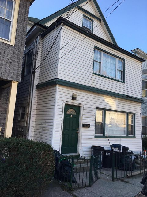Single Family Home for Rent at 182 Corson Avenue Staten Island, New York 10301 United States