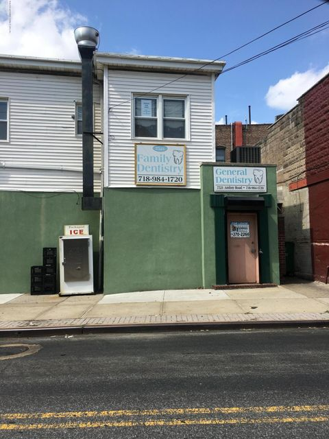 Additional photo for property listing at 249 Main Street  Staten Island, New York 10307 United States