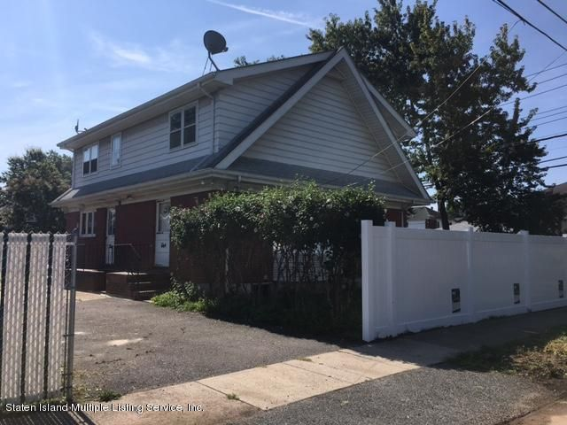Single Family Home for Rent at 375 Isabella Avenue Staten Island, New York 10306 United States