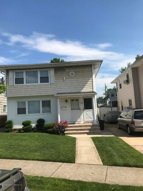 Single Family Home for Rent at 35 Thomas Street Staten Island, New York 10306 United States