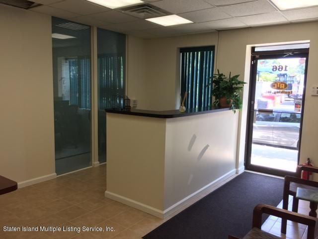 Commercial for Rent at 166 Industrial Loop Staten Island, New York 10309 United States