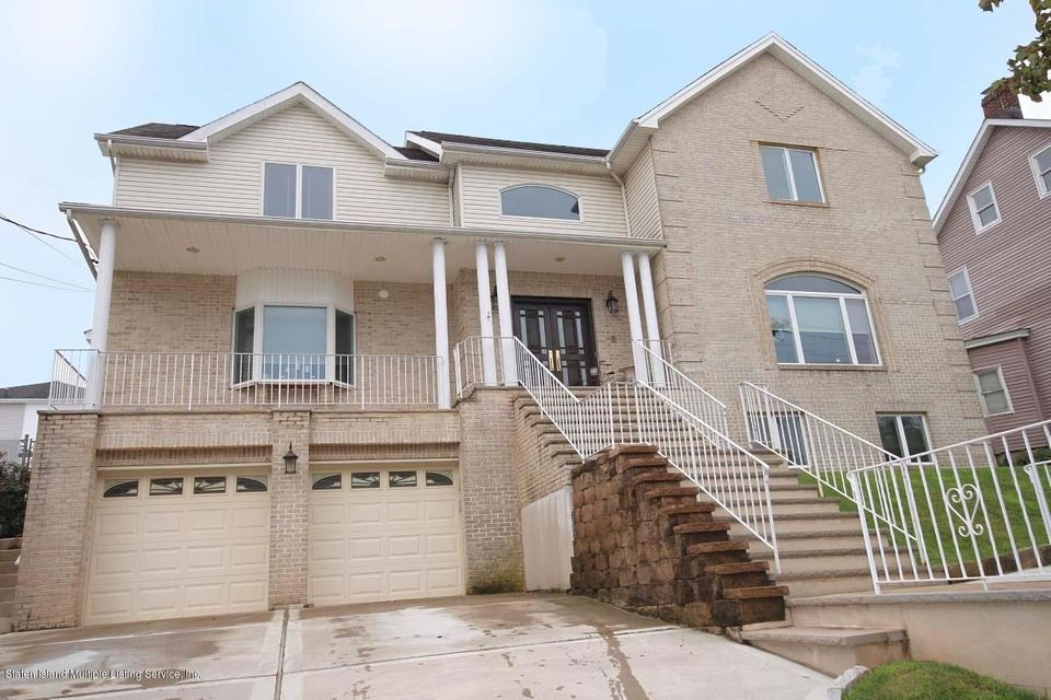 Single Family Home for Sale at 74 Craig Avenue Staten Island, New York 10307 United States