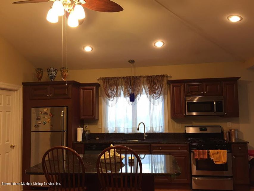 Single Family - Detached 87 Tysen Street  Staten Island, NY 10301, MLS-1113466-11