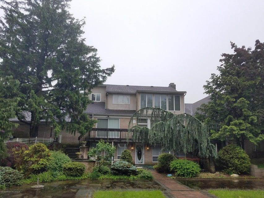 Single Family - Detached 283 Ocean Terrace   Staten Island, NY 10301, MLS-1115345-12