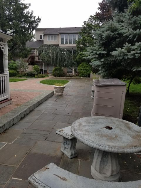 Single Family - Detached 283 Ocean Terrace   Staten Island, NY 10301, MLS-1115345-85