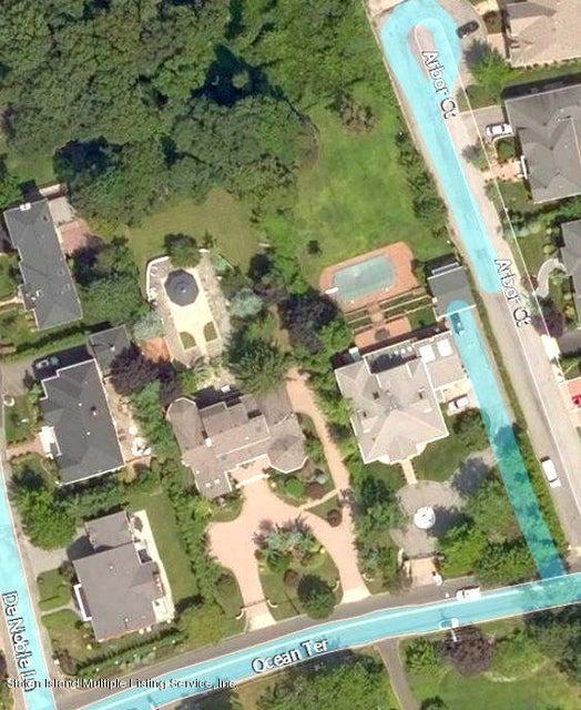 Single Family - Detached 283 Ocean Terrace   Staten Island, NY 10301, MLS-1115345-91