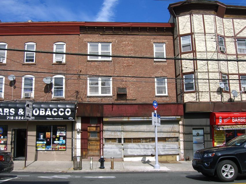 Commercial for Sale at 1203 Bay Street Staten Island, New York 10305 United States