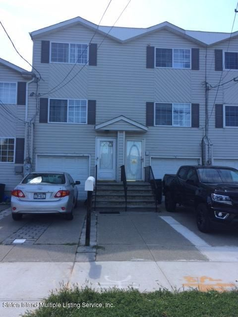 Single Family - Attached in South Beach - 6 Reid Avenue  Staten Island, NY 10305