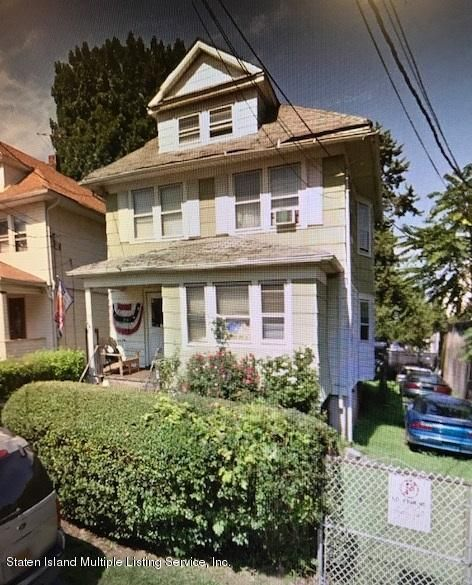 Additional photo for property listing at 75 Catherine Street  Staten Island, New York 10302 United States