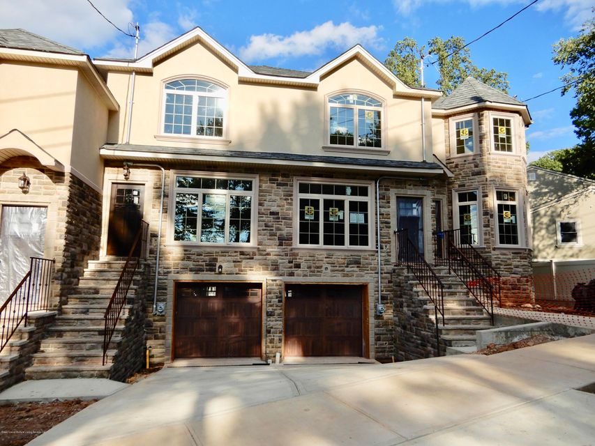 Single Family Home for Sale at 706 Ocean Terrace Staten Island, New York 10301 United States