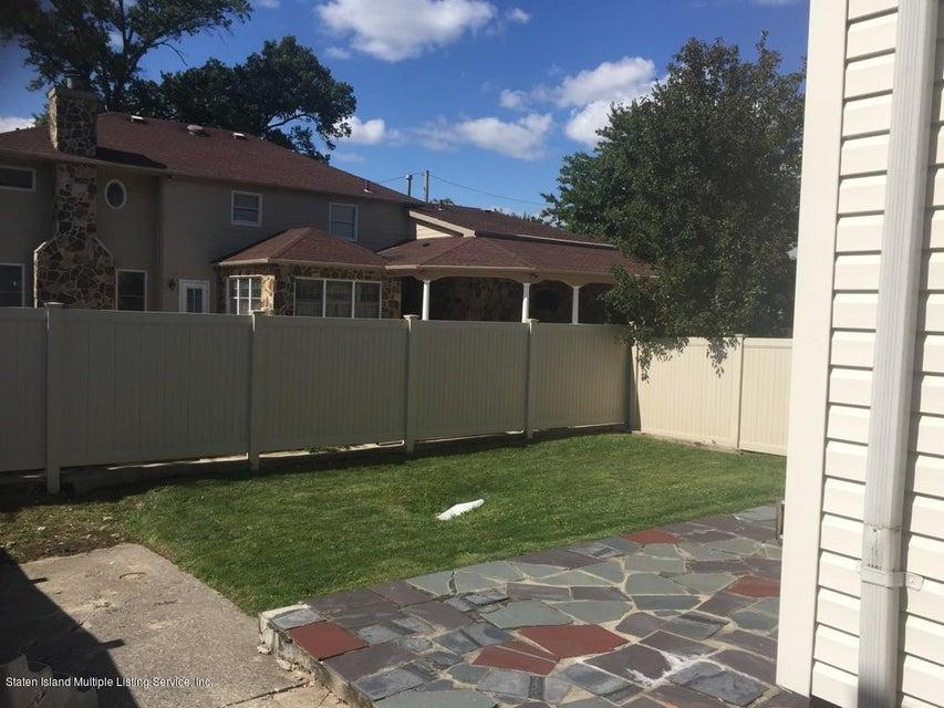Single Family - Detached 217 Rathbun Avenue  Staten Island, NY 10312, MLS-1113564-3
