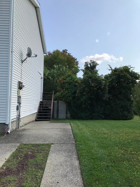 Two Family - Detached 446 Vineland Avenue  Staten Island, NY 10312, MLS-1113579-17