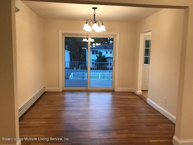 Additional photo for property listing at 588 W Fingerboard Rd  Staten Island, New York 10305 United States