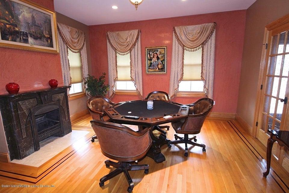Single Family - Detached 21 Sprague Avenue  Staten Island, NY 10307, MLS-1113641-2