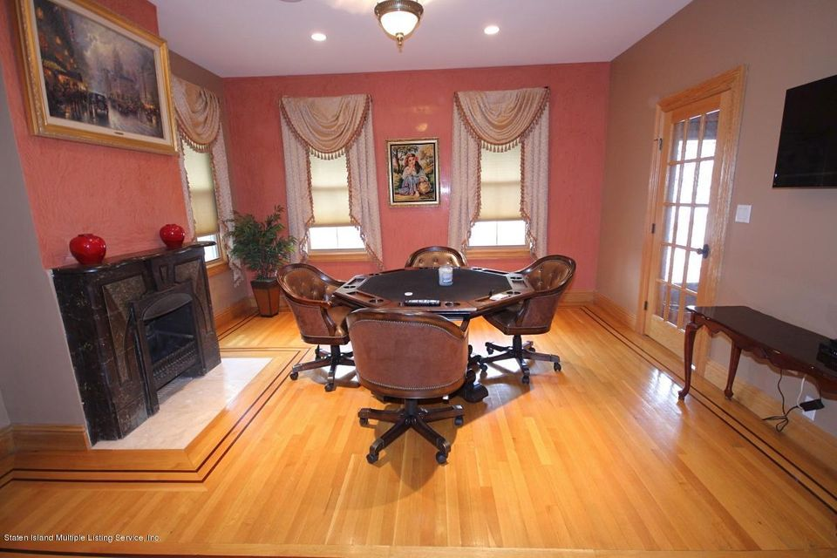 Single Family - Detached 21 Sprague Avenue  Staten Island, NY 10307, MLS-1113641-3