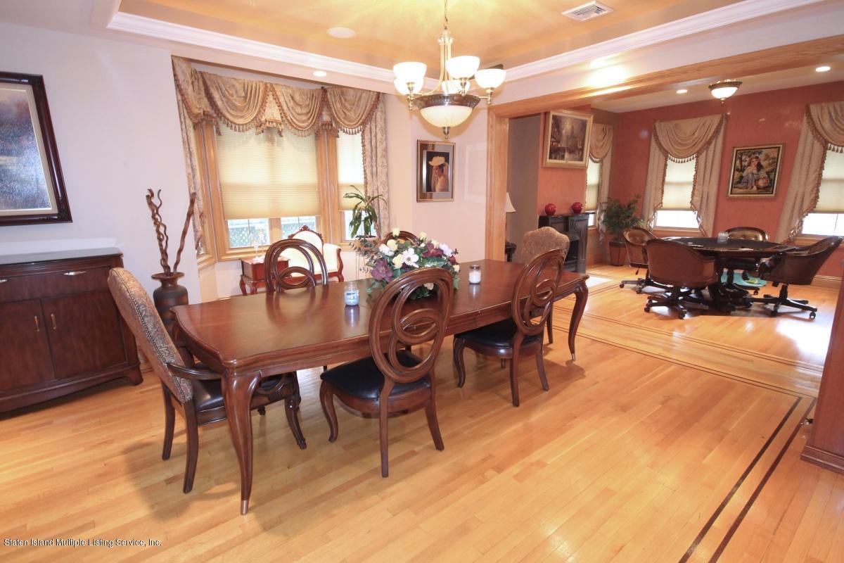 Single Family - Detached 21 Sprague Avenue  Staten Island, NY 10307, MLS-1113641-4