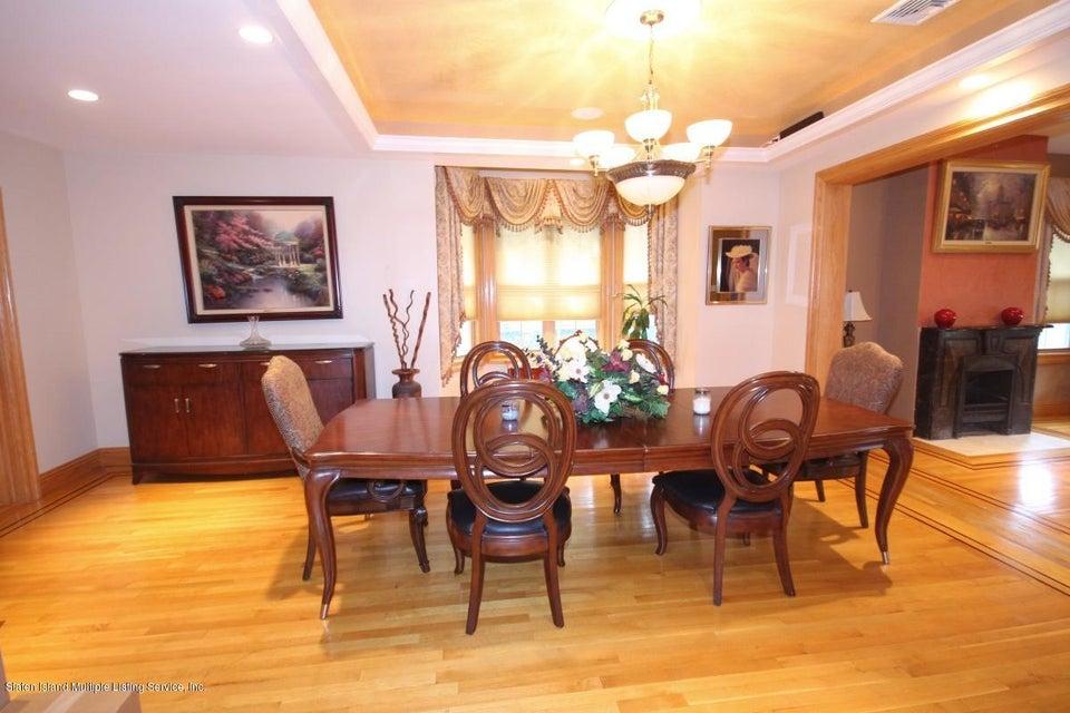 Single Family - Detached 21 Sprague Avenue  Staten Island, NY 10307, MLS-1113641-5