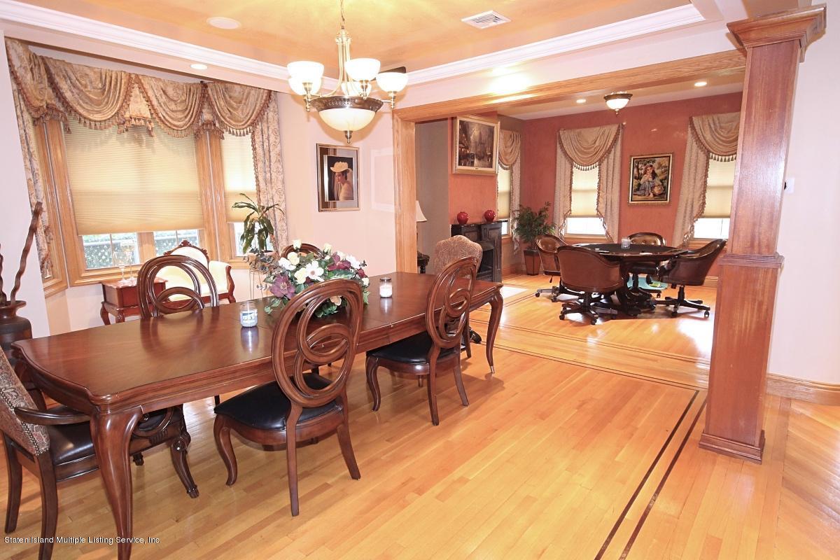 Single Family - Detached 21 Sprague Avenue  Staten Island, NY 10307, MLS-1113641-8