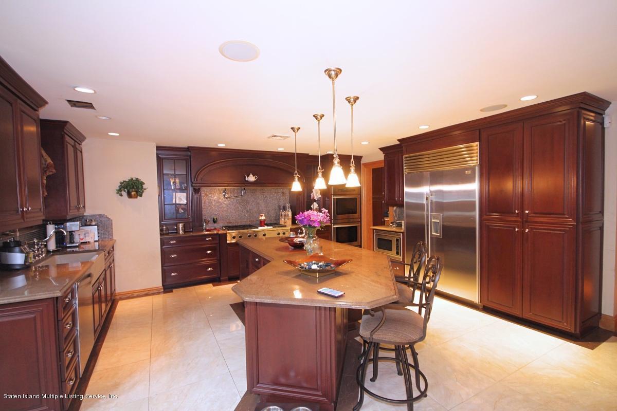 Single Family - Detached 21 Sprague Avenue  Staten Island, NY 10307, MLS-1113641-13