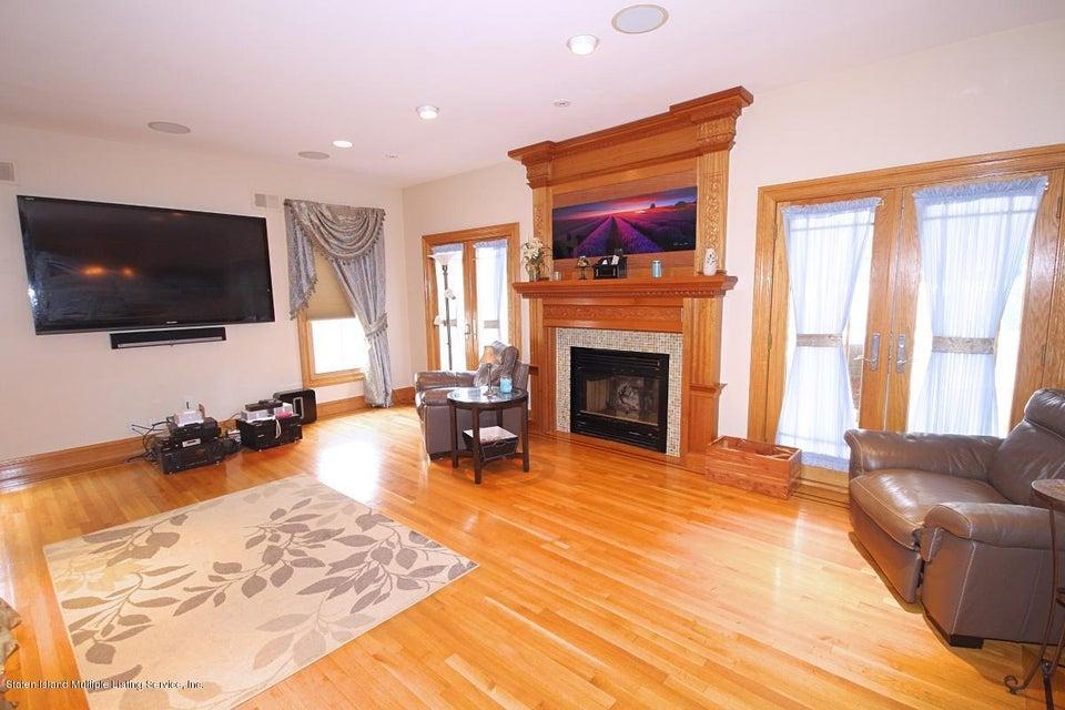 Single Family - Detached 21 Sprague Avenue  Staten Island, NY 10307, MLS-1113641-16