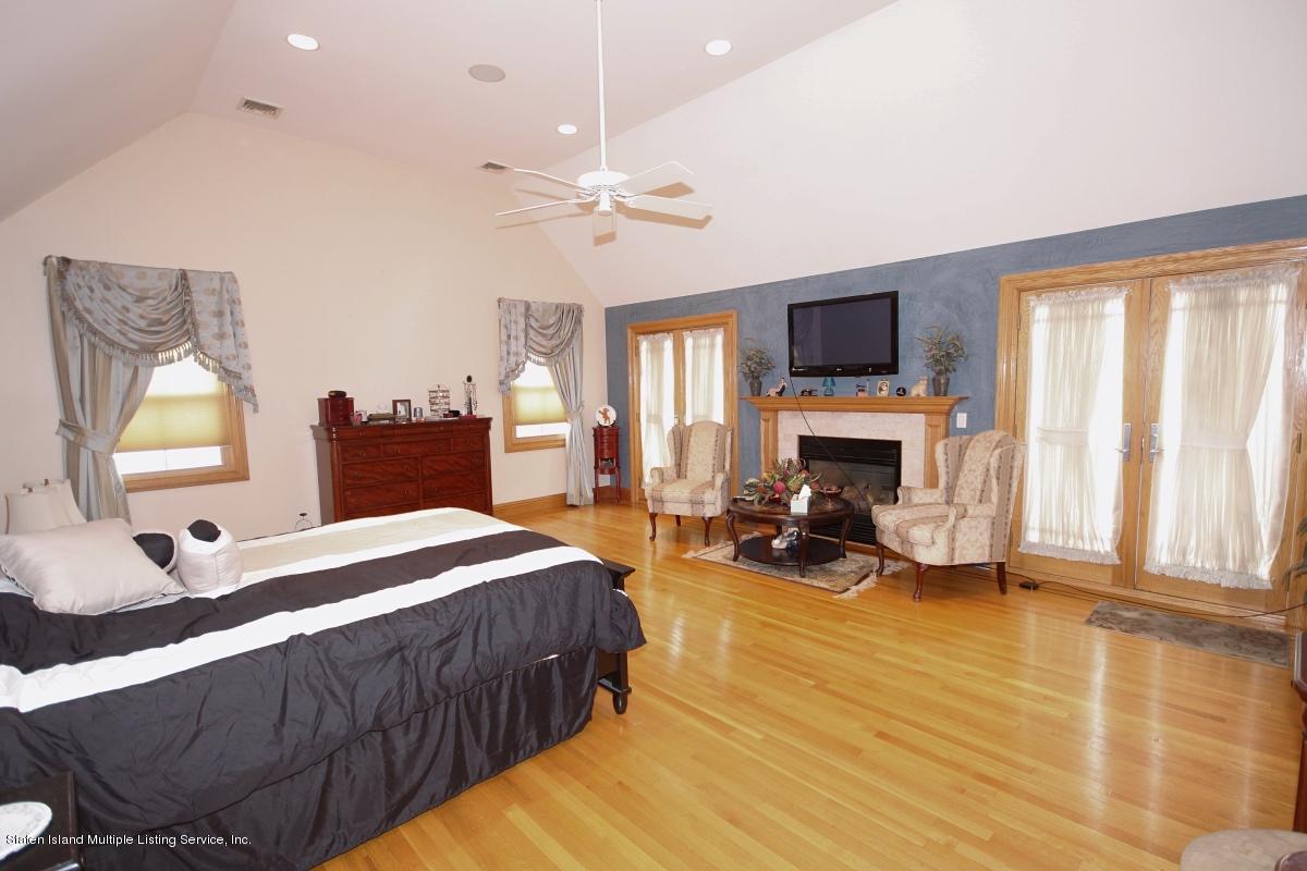 Single Family - Detached 21 Sprague Avenue  Staten Island, NY 10307, MLS-1113641-25