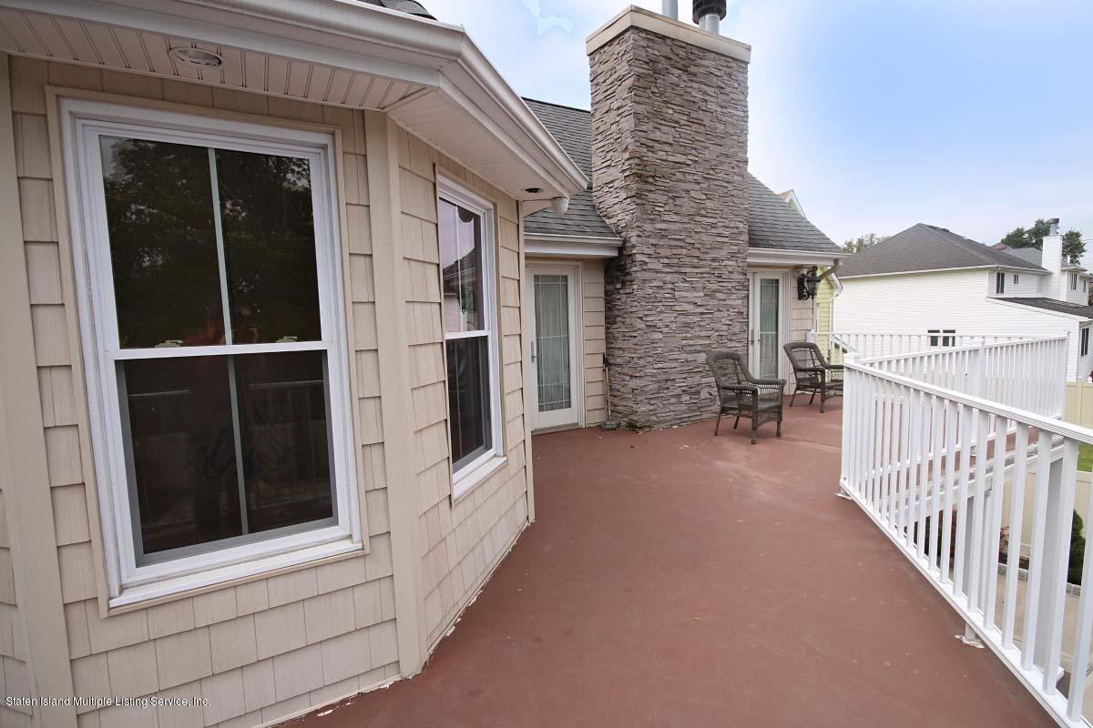Single Family - Detached 21 Sprague Avenue  Staten Island, NY 10307, MLS-1113641-30