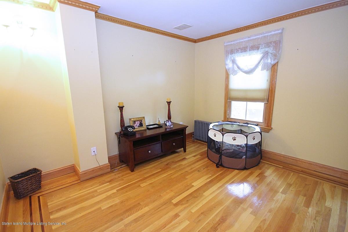 Single Family - Detached 21 Sprague Avenue  Staten Island, NY 10307, MLS-1113641-33