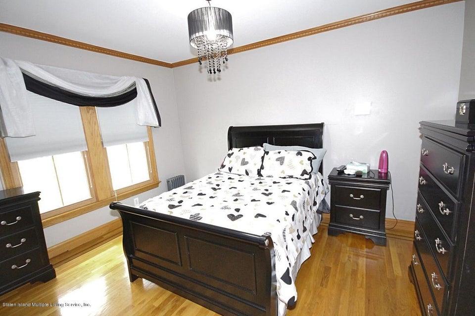 Single Family - Detached 21 Sprague Avenue  Staten Island, NY 10307, MLS-1113641-34