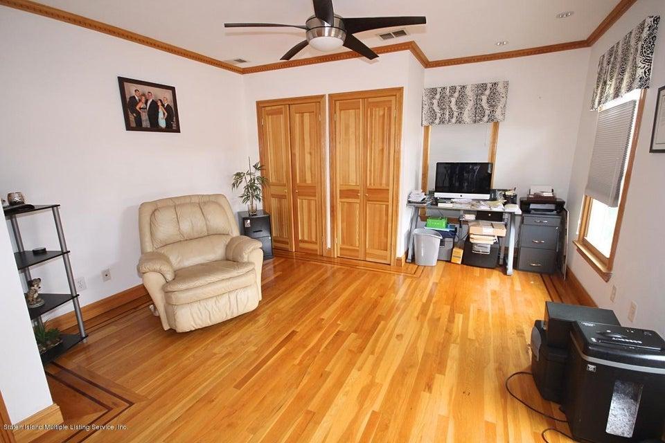 Single Family - Detached 21 Sprague Avenue  Staten Island, NY 10307, MLS-1113641-35
