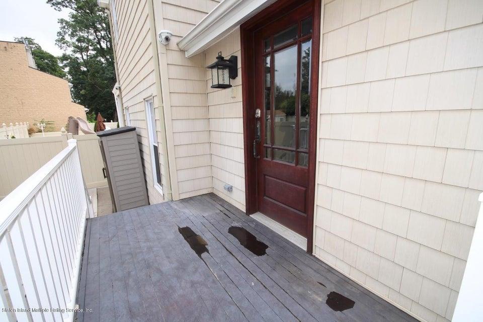 Single Family - Detached 21 Sprague Avenue  Staten Island, NY 10307, MLS-1113641-43
