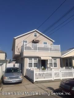 Single Family - Detached in Midland Beach - 921 Nugent Avenue  Staten Island, NY 10306
