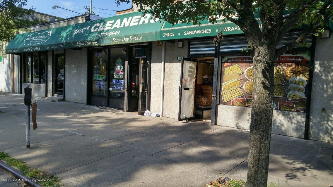 Commercial in emerson hill 1090 richmond road staten for 1893 richmond terrace staten island ny 10302