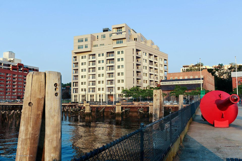 Single Family Home for Rent at 90 Bay Street Landing Staten Island, New York 10301 United States