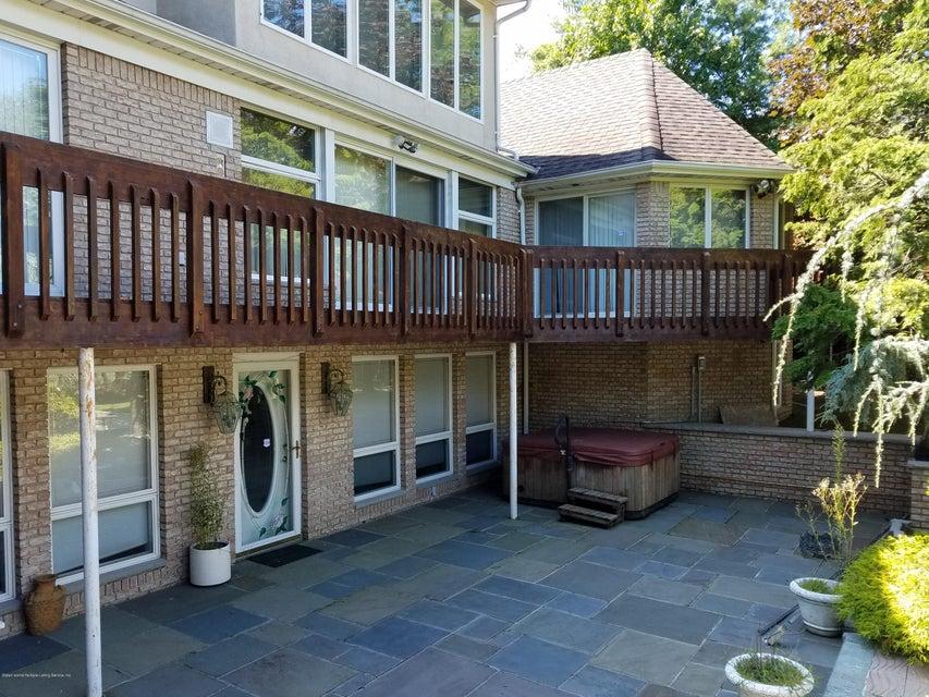 Single Family - Detached 283 Ocean Terrace   Staten Island, NY 10301, MLS-1115345-69