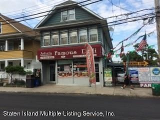 Commercial for Rent at 15 Innis Street Staten Island, 10302 United States