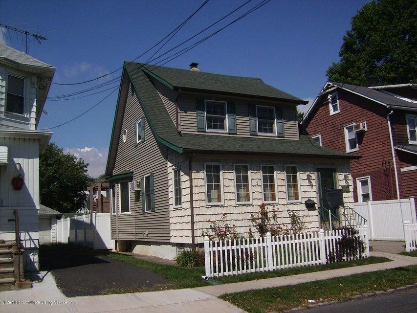 Single Family - Detached 17 Clawson Street  Staten Island, NY 10306, MLS-1113717-2