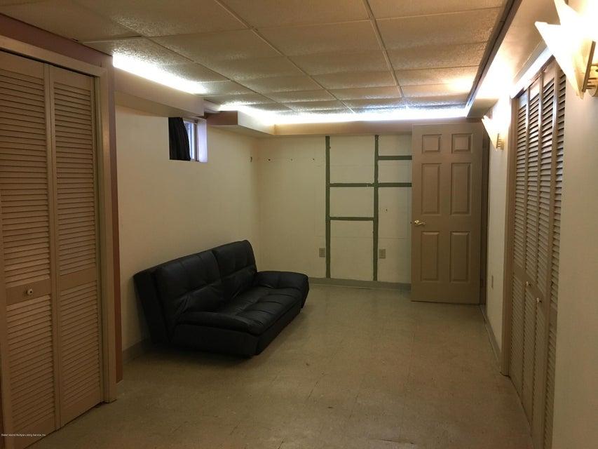 Single Family - Detached 17 Clawson Street  Staten Island, NY 10306, MLS-1113717-27