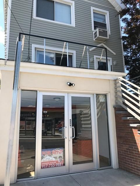 Commercial for Rent at 1792 Victory Blvd Staten Island, New York 10314 United States