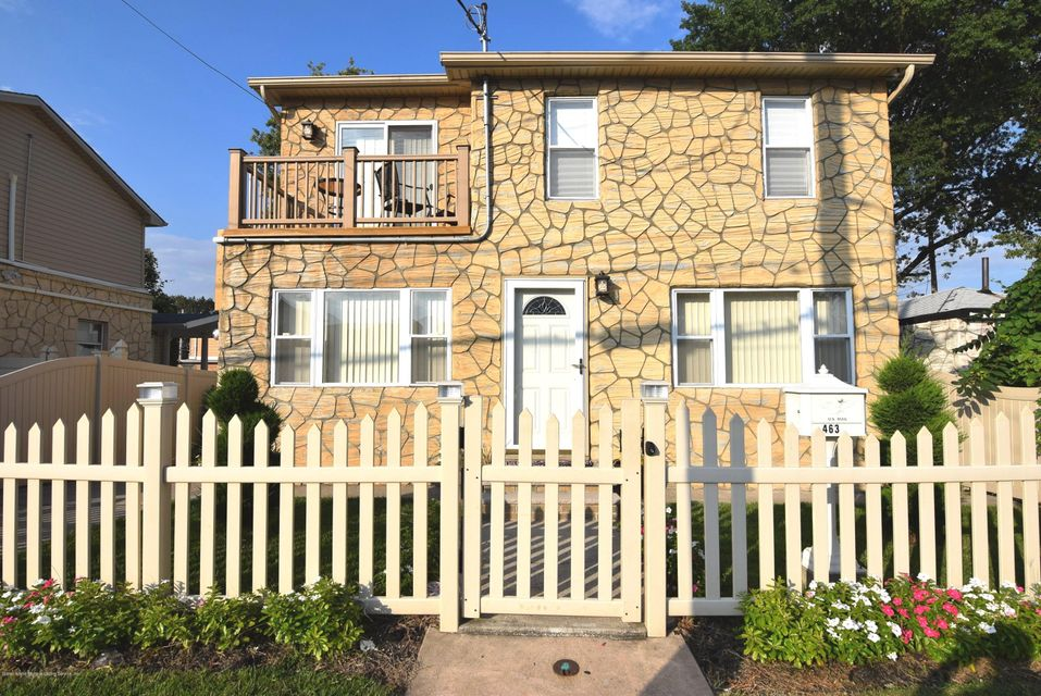 Single Family - Detached 463 Lincoln Avenue  Staten Island, NY 10306, MLS-1113742-2