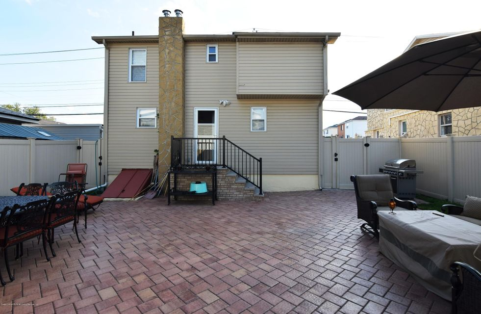 Single Family - Detached 463 Lincoln Avenue  Staten Island, NY 10306, MLS-1113742-3