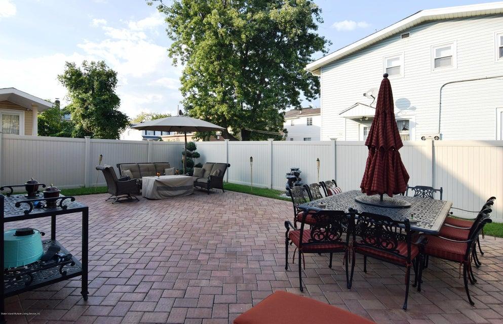 Single Family - Detached 463 Lincoln Avenue  Staten Island, NY 10306, MLS-1113742-5