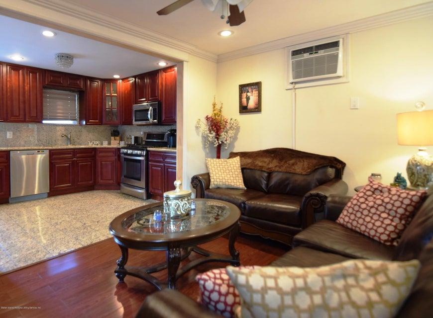 Single Family - Detached 463 Lincoln Avenue  Staten Island, NY 10306, MLS-1113742-7