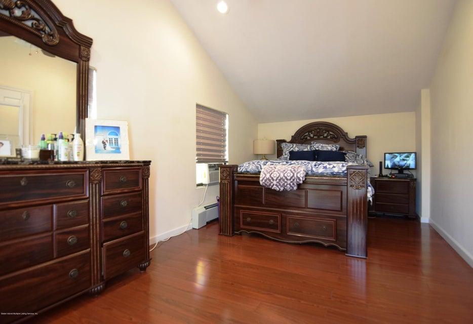 Single Family - Detached 463 Lincoln Avenue  Staten Island, NY 10306, MLS-1113742-16