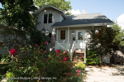 Single Family - Detached 59 Jefferson Boulevard  Staten Island, NY 10312, MLS-1113645-3