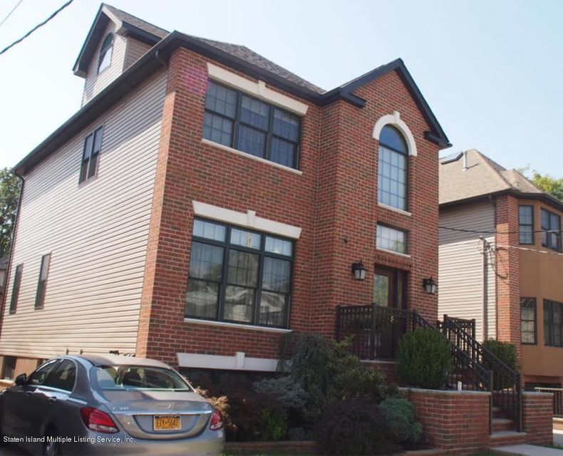 Additional photo for property listing at 220 Alter Avenue  Staten Island, New York 10305 United States